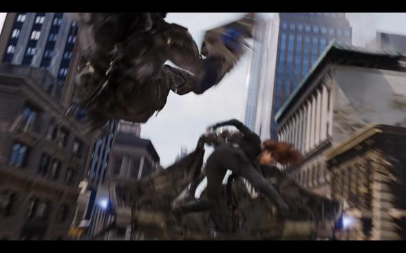 The Avengers - 2315