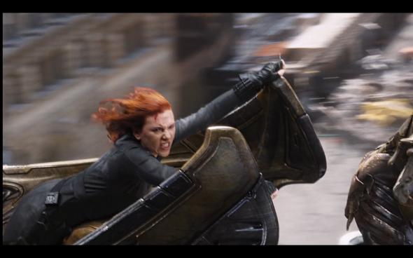 The Avengers - 2317