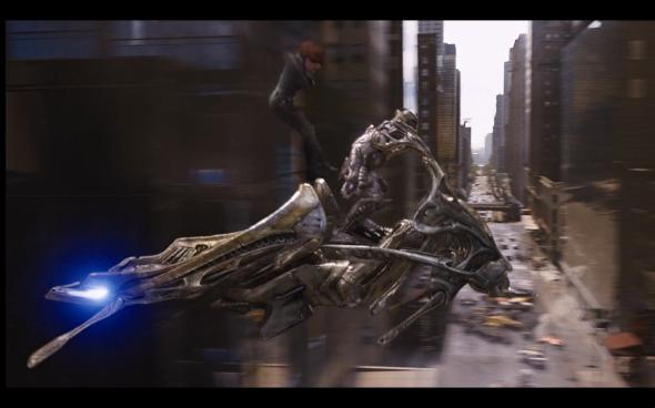 The Avengers - 2319