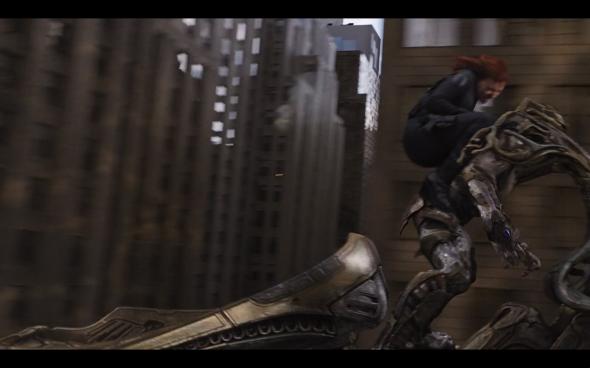 The Avengers - 2321