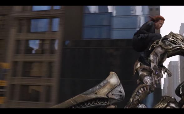 The Avengers - 2322