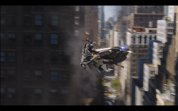 The Avengers - 2323