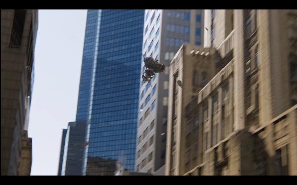 The Avengers - 2325