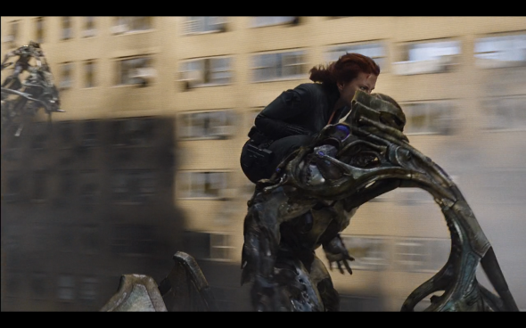 The Avengers - 2326