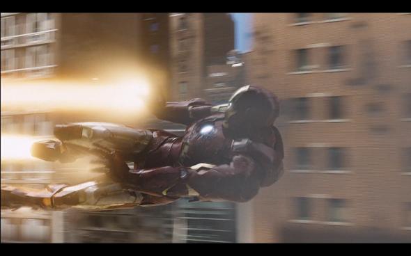The Avengers - 2329