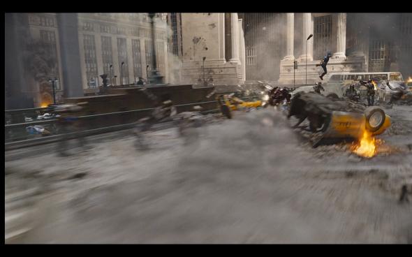 The Avengers - 2333