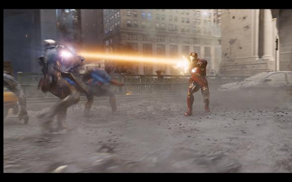 The Avengers - 2334