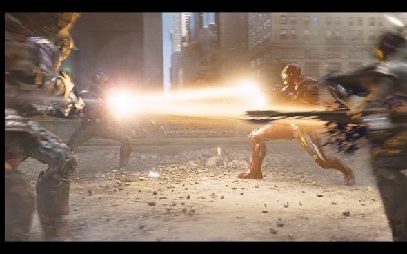 The Avengers - 2336