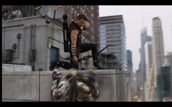 The Avengers - 2342