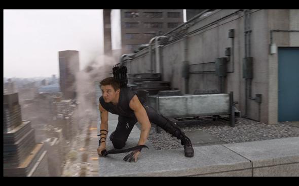 The Avengers - 2343