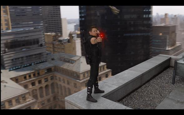 The Avengers - 2344