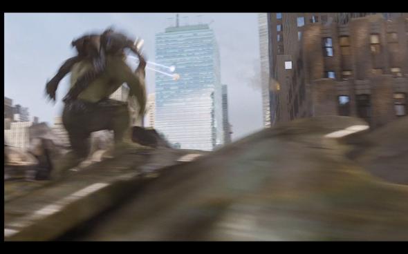 The Avengers - 2349