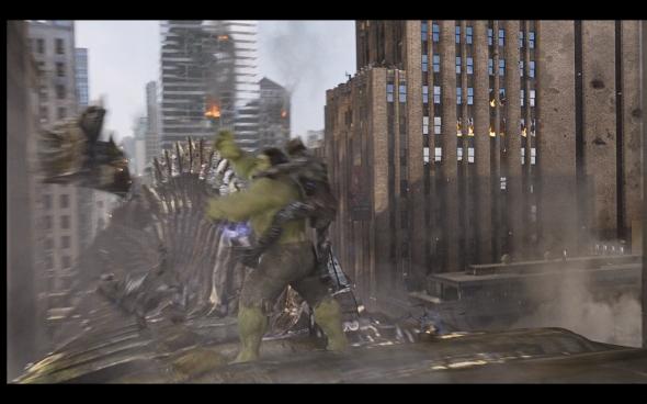 The Avengers - 2351