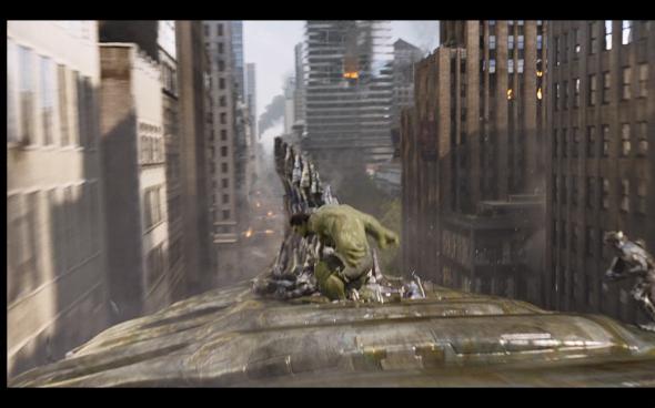 The Avengers - 2352