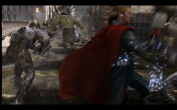 The Avengers - 2353