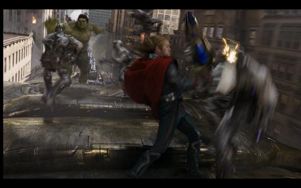The Avengers - 2354