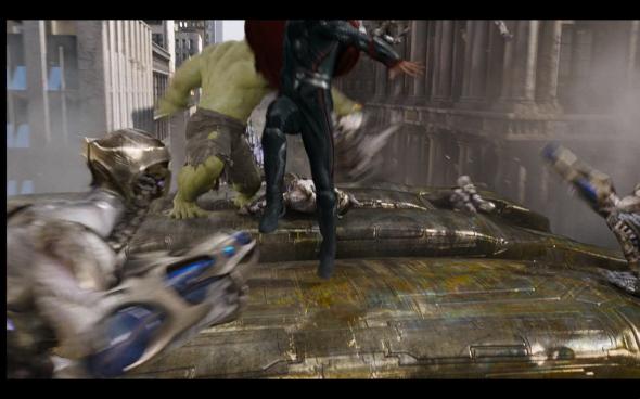 The Avengers - 2356