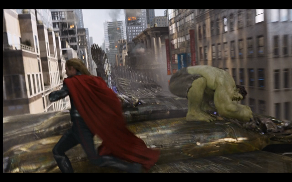 The Avengers - 2358