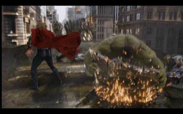 The Avengers - 2360