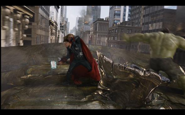 The Avengers - 2361