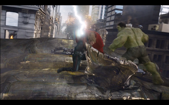 The Avengers - 2362