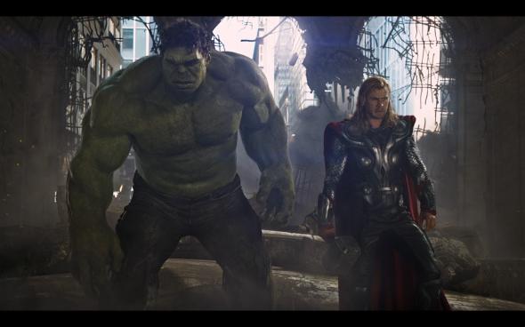 The Avengers - 2371