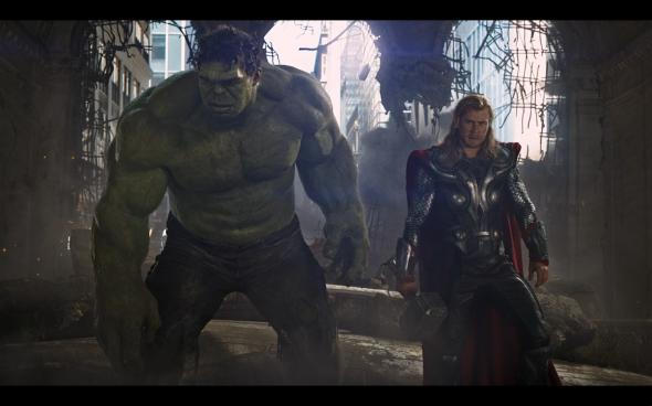 The Avengers - 2372