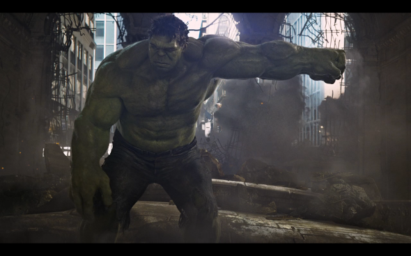 The Avengers - 2375