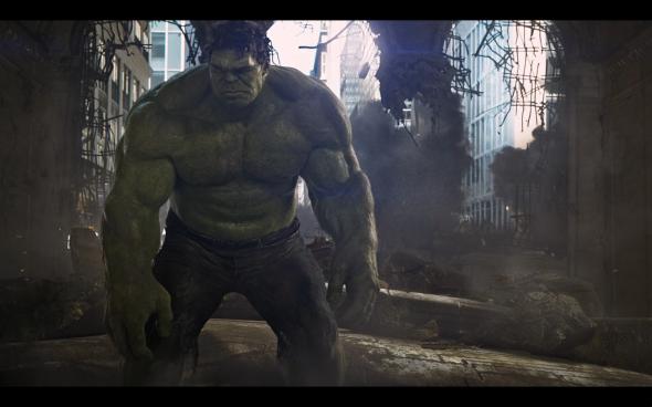 The Avengers - 2376