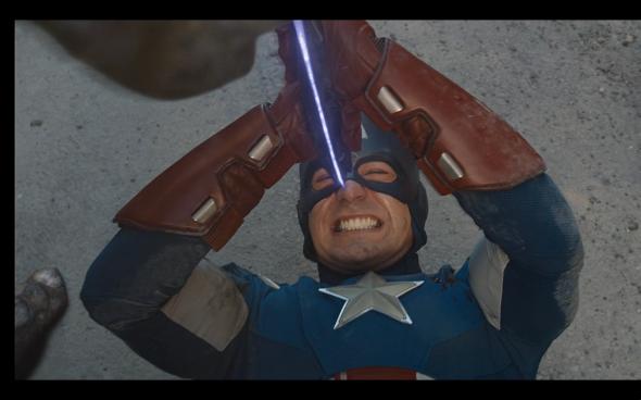 The Avengers - 2383
