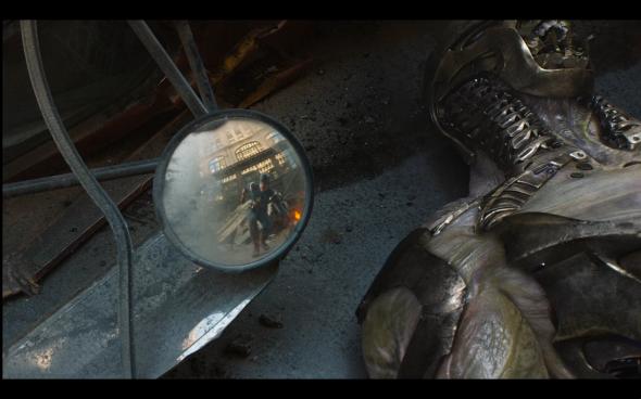 The Avengers - 2385