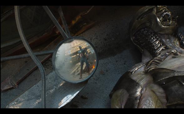 The Avengers - 2386