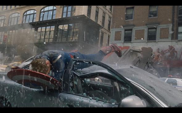 The Avengers - 2412