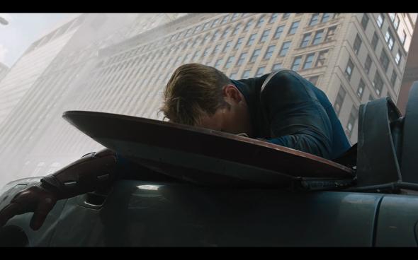 The Avengers - 2413