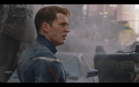 The Avengers - 2417