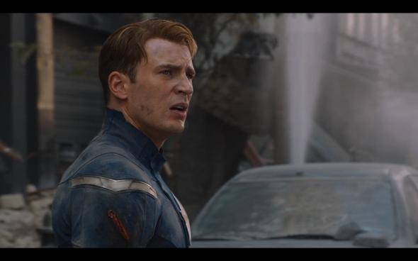 The Avengers - 2418