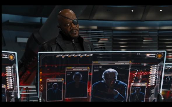The Avengers - 2419