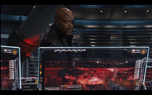 The Avengers - 2422