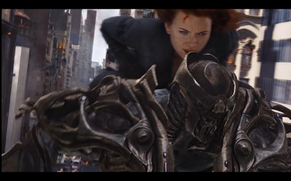 The Avengers - 2423