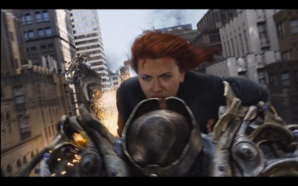 The Avengers - 2427