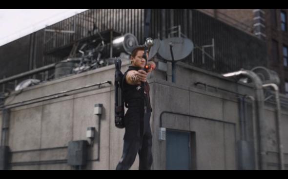 The Avengers - 2432