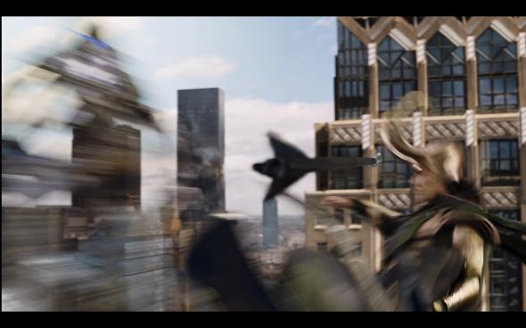 The Avengers - 2433