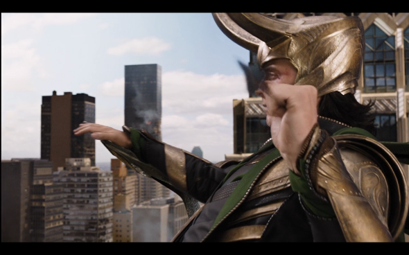 The Avengers - 2434