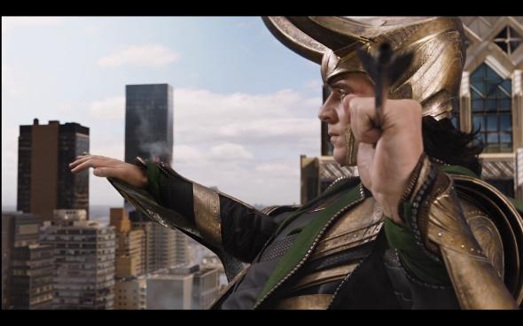 The Avengers - 2435