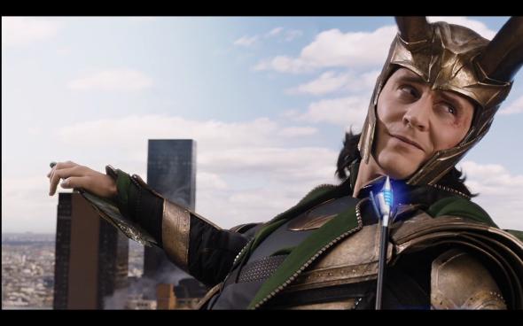 The Avengers - 2437