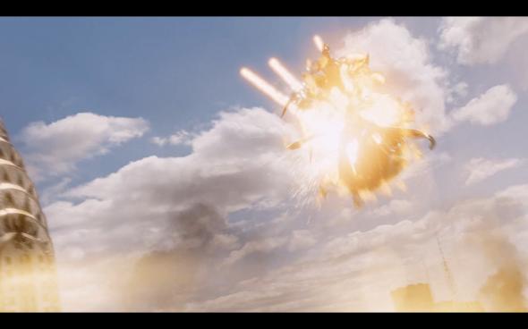 The Avengers - 2438