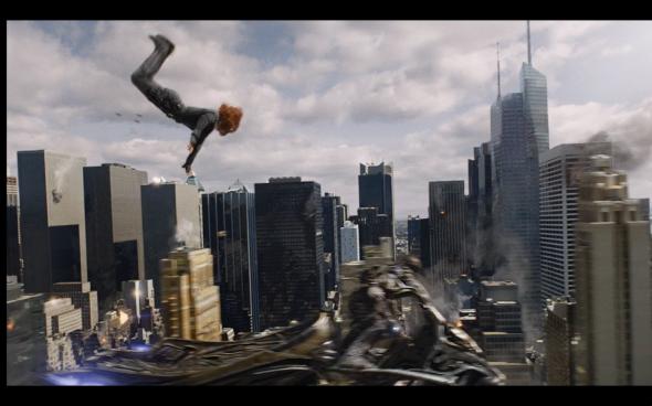 The Avengers - 2442