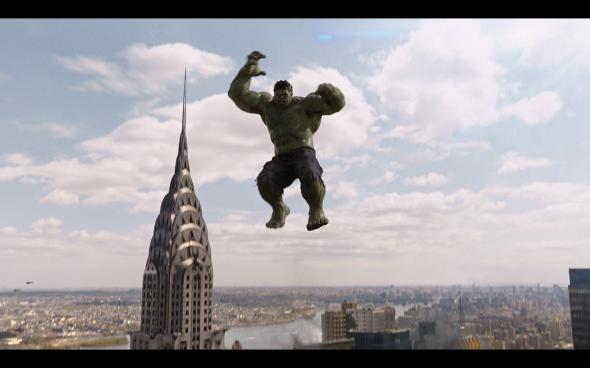 The Avengers - 2447
