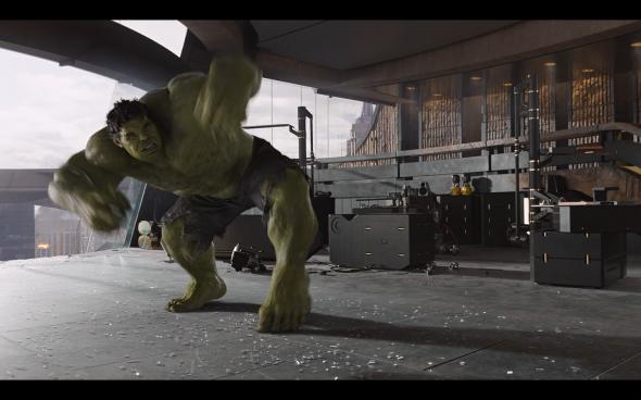 The Avengers - 2451