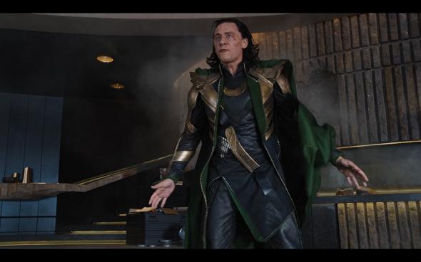 The Avengers - 2452